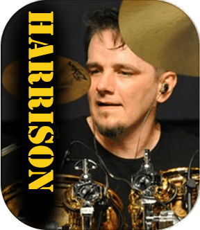 Gavin Harrison Is A Drumming Influence To Richard Geer
