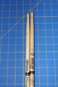 Difference in ProMark Jazz and 747 Drumstick Size
