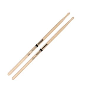Richard Geer Now Plays With Shira Kashi™ Oak 747 Neil Peart Wood Tip