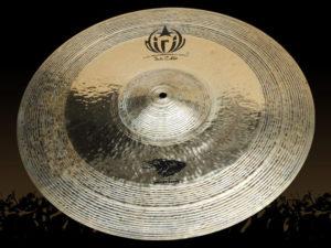 Diril Cymbals Aggressive Series