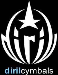 Diril Cymbals Logo